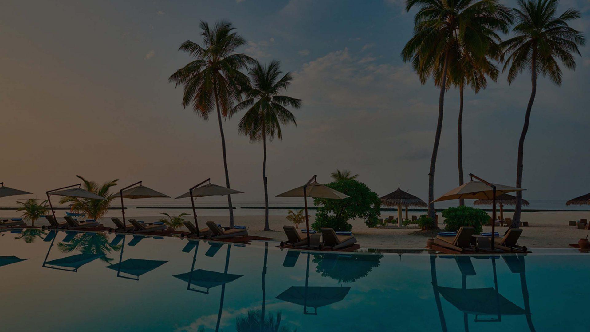 Permalink to: ที่พักตากอากาศบริสุทธิ์เสียงคลื่นกระทบฝั่งน้ำใสหาดทรายขาวสวรรค์ของนักเดินทาง
