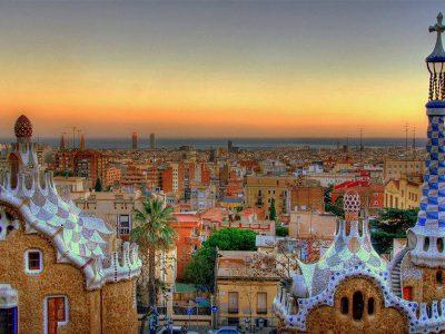 Permalink to: สถานที่ท่องเที่ยวยอดนิยม 1 ใน 5 ได้แก่ บาร์เซโลน่า สเปน