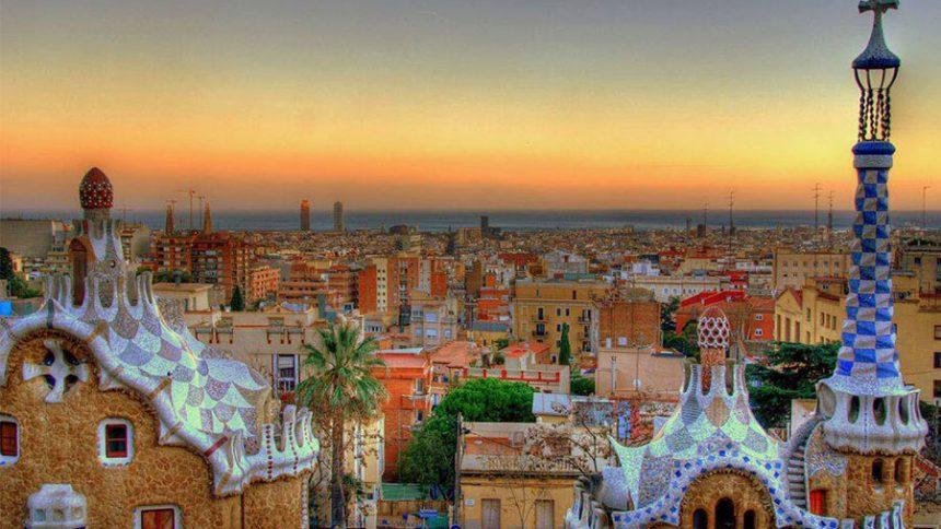 camptrekking-Barcelona