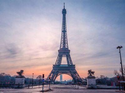 Permalink to: สถานที่ท่องเที่ยวยอดนิยม 1 ใน 5 ได้แก่ ปารีส ฝรั่งเศส
