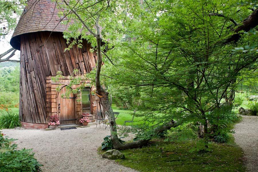 Permalink to:Silo Studio Cottage, บ้านสุดแนวจากประเทศสหรัฐอเมริกา
